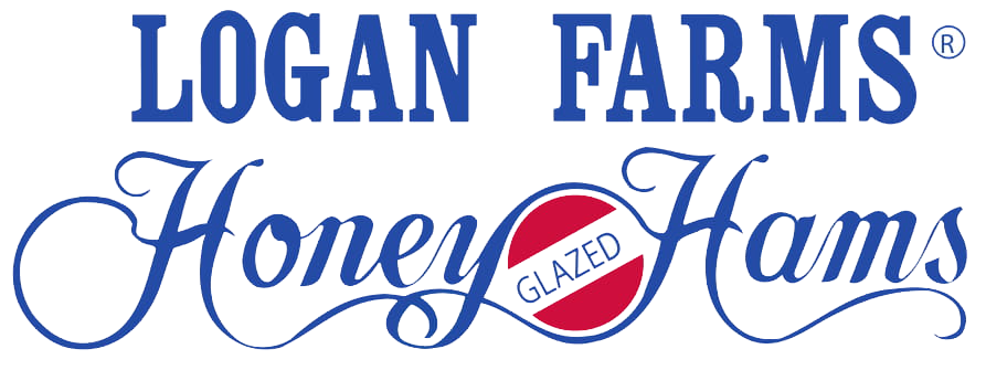 Logan Farms Honey Glazed Hams - Houston